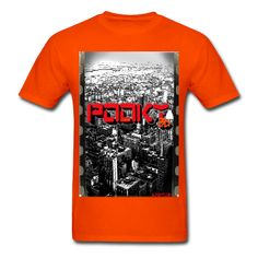 Custom made personalized T-shirt for Pooky. Only $25.49. Money back Guarantee. Send a email with the link to the design/product you want to Qproduct@live.com. We will respond with your options. #fatmike #custom #customT-shirt #personalize #hiphop #urban #bronx #newyork