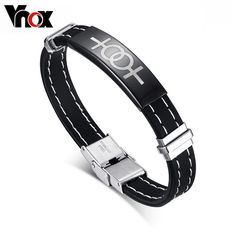 Adjustable Length Black Silicone LGBT Pride Bracelet Tag your friends who you think would like this.  .#fashion #style #sale #deals #newarrivals #design #ootd #stylish #outfit #lyrablueapparel #stylish #whattowear #lgbt #gaypride #bracelet #jewelry #rainbow