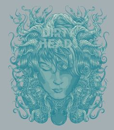 Image result for dirty heads