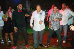 Para la historia...Dj Baron Lopez...bailando;-);-);-)<3