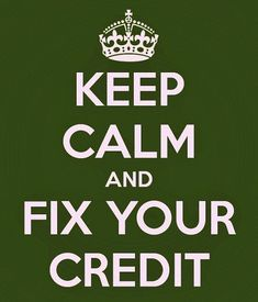 #creditrepairfacts Fix Bad Credit, How To Fix Credit, Credit Score, Credit Rating, Build Credit, Keep Calm And Study, Keep Calm And Drink, Pharmacy School, Pharmacy Humor