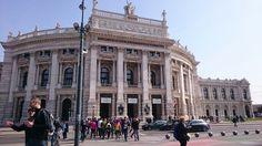 Hofburg Theater Four Square, Theater, Street View, Places, Teatro, Theatres, Drama Theater, Lugares