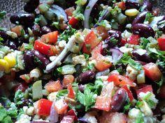 Reteta Salata Mazurka - Salate