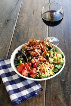 Cafe Rio Beef Salad Recipe
