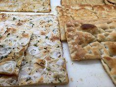 Marinetta: la vera focaccia genovese dal 1946 - Le ricette de La Cucina Italiana