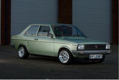 1979' VW Derby
