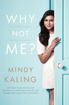 From the author of the beloved New York Times bestselling book Is Everyone Hanging Out Without Me? and the creator and star of The Mindy Project comes a collection of essays that are as hilarious and insightful as they are deeply personal.