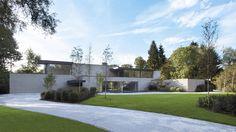 villa van architect Marc Corbiau