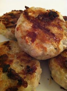 Burger Night on Pinterest | Turkey Burgers, Burgers and Turkey Burger ...