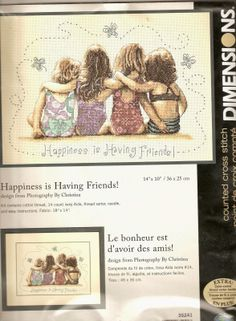 PLANETA PONTO CRUZ 2: Happiness is Having Friends!