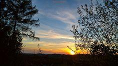 #Iserlohn #Sonnenuntergang #Wald #panorama #sunset #Abendhimmel #Abendrot #Wetter #Wetterfotografie #Wetteraussicht #wirliebenwetter #Natur #Naturfotografie #nature #NordrheinWestfalen #NRW #Sauerland
