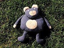 Hračky - Medvedík Guľka - 708605