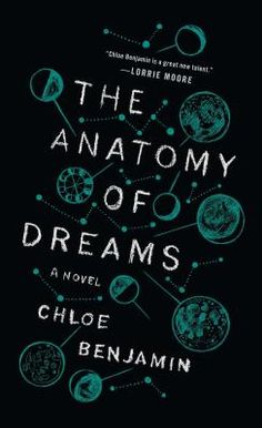The Anatomy of Dreams | IndieBound