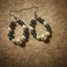 Earrings by MooiCollectionuk