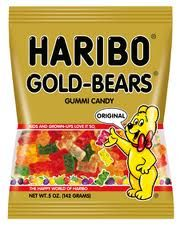 Haribo Coupon + Rite Aid Deal We have a nice Haribo coupon for you all to print up this morning. I love to see these coupons. It gives me a great excuse to