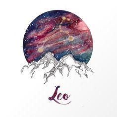 Leo cosmos