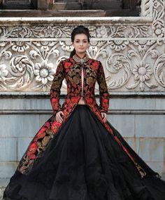 mirza classic wedding photo shoot indian actress dia mirza done a ...