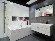 Praktiker ötletek - Tárolási tippek kis fürdőszobákhoz