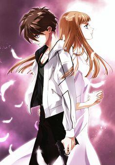 New Mobile Report Gundam Wing: Frozen Teardrop Picture Drama - Aratanaru Tatakai Anime Toon, Mecha Anime, Anime Manga, Anime Guys, Fantasy Heroes, Fantasy Tv, Anime Fantasy, Gundam Wing, Heero Yuy
