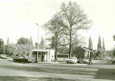 Vis/friet op de hoek Malangstraat-Brinkstraat. Kraam stond er mijn hele jeugd en nog lang daarna. Misschien nu nog?
