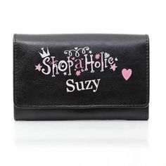 Fun Mother's Day Gifts Sure to Make Her Smile Great Mothers Day Gifts, Mother Day Gifts, Make Her Smile, Black Purses, Womens Purses, Gift Store, Leather Purses, Gifts For Her, Black Leather