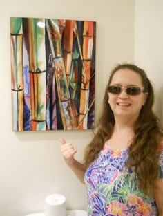 Kauai Fine Art by Marionette: Marionette's Art at Koloa Landing Resort at Poipu