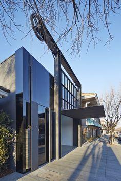 242 State Street / Tom Kundig – Olson Kundig Architects