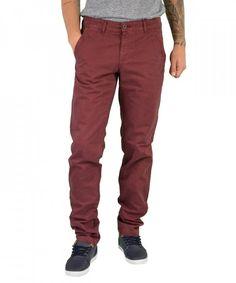 Trial μπορντώ υφασμάτινο παντελόνι Oliver W16 #ανδρικάπαντελόνια #υφασμάτινα #μόδα #ρούχα #στυλ #χρώματα Parachute Pants, Fashion, Moda, Fashion Styles, Fashion Illustrations