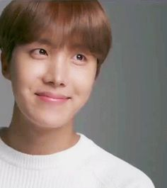 Jhope for VT cosmetics ~❤️