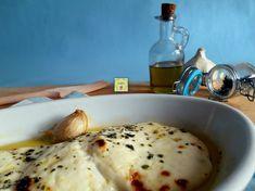 formaggio primo sale al forno
