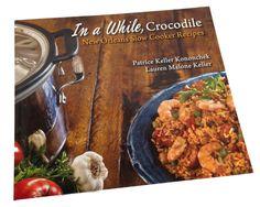 Great Cajun Cook Book for Slow Cookers :) The Velvet Monkey ~ Lafayette,La