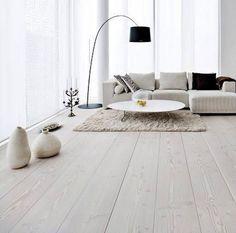 Wonderful Swedish Wooden Floor Design Idea (4)