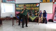 Penyuluhan Bela Negara TMMD Kodim 0510/Tts Ajak Masyarakat Tepis Isu Negatif Tentang NKRI - #Kodim0510Tigaraksa #Pelita #BeritaBanten #InfoBanten #Banten - http://bit.ly/2JwZh43