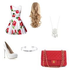 """Sin título #152"" by resentida on Polyvore"