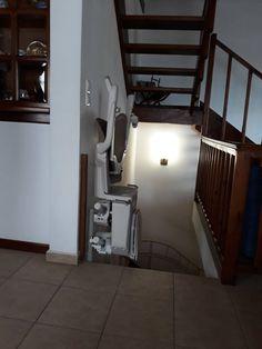 ΣΧΕΣΕΙΣ ΕΜΠΙΣΤΟΣΥΝΗΣ! Το διαχρονικό μοντέλο SOFIA κατάλληλο για περιστροφικές σκάλες τοποθετήθηκε από το εξειδικευμένο συνεργείο της Draculis, στον Αγ. Ιωάννη Θεολόγο της Φθιώτιδας.