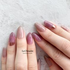 What Christmas manicure to choose for a festive mood - My Nails Fancy Nails, Love Nails, Trendy Nails, My Nails, Perfect Nails, Gorgeous Nails, Nail Manicure, Nail Polish, Office Nails