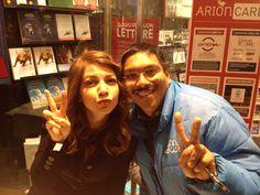 Con Cristina (8-12-13)
