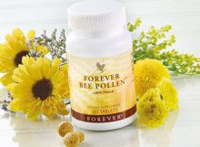 Royal Jelly contains vitamins A, C, D, and E and is also a rich natural storehouse of the B-complex vitamins. A major ingredient is vitamin B5 (Pantothenic Acid), one of the most important substances in the body, essential for the synthesis and metabolism of proteins, fats, carbohydrates and several hormones. Royal Jelly contains all eight essential amino acids plus ten secondary amino acids and notable amounts of the minerals calcium, copper, iron, phosphorus, potassium, silicon and…