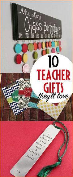 105 Best Christmas Gift Ideas For Teachers Images