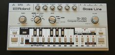 Electronic Music What Is Acid House? The Roland the synth that changed dance music forever Amen Break, Dj Music, Dance Music, Techno Music, Roland Tb 303, Bass, Distortion Pedal, Acid House, Drum Machine