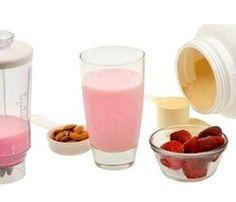 Consuma la proteína indicada para su buena salud