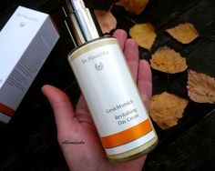 Alenka's beauty: Dr. Hauschka Gesichtsmilch Revitalising Day Cream ...