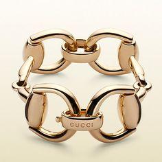 Armband / Bracelet Gucci, www.areguld.se