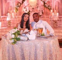 'Love & Hip Hop Hollywood' stars and longtime couple Ray J and Princess Love…