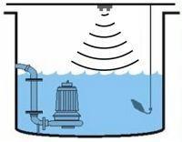 Wassertank Füllstand Arduino