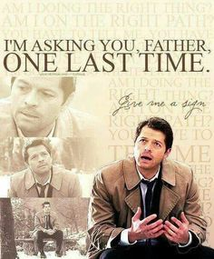supernatural the man who would be king - Google Search