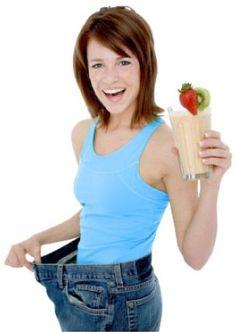 Shake regulujący matabolizm, a w konsekwencji powodujący spalanie zbędnego tłuszczu.
