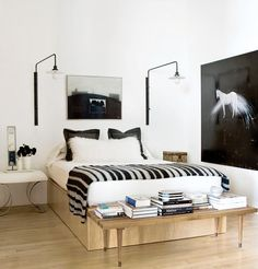 Black, White, and Neutral