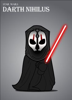 Edit: Change the lightsaber beam to a stronger glow Yeah, a new addition to the SW Gallery, here comes the dark Lord, Darth Nihilus. Star Wars Sith, Clone Wars, Star Wars Kotor, Darth Nihilus, Galactic Republic, Star Wars Light Saber, Star Wars Games, Cyberpunk Character, The Old Republic