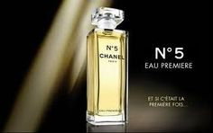 chanel no5 eau premiere. Better than the classic one. Love this!